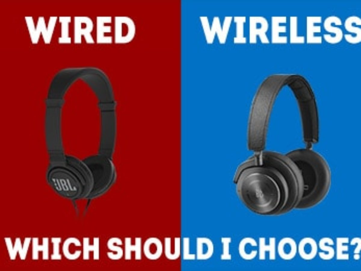 Wired Vs Wireless Gaming Headset Which Is Best For Gaming 2020
