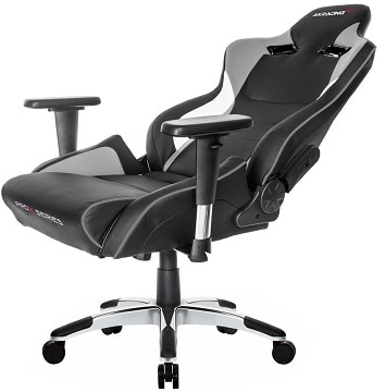 akracing prox gaming chair