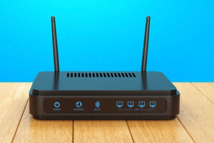 best affordable wireless router