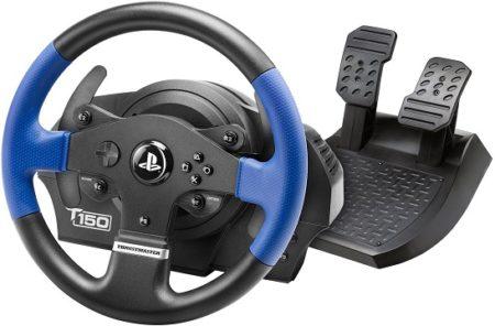 best racing wheel 2018