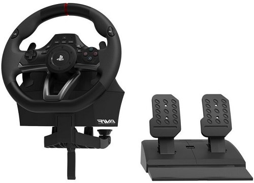 best racing wheel