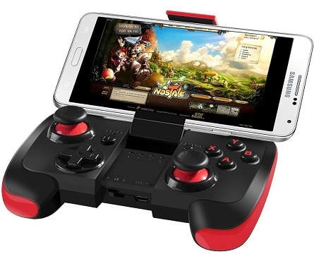 bluetooth controller android