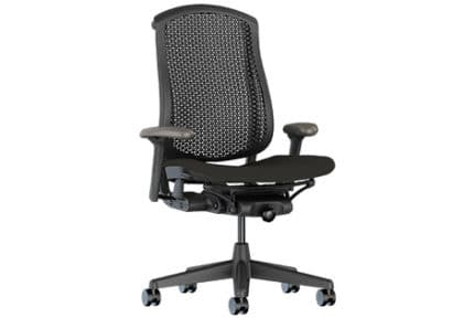 celle chair review
