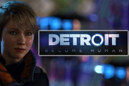 detroit being human release date