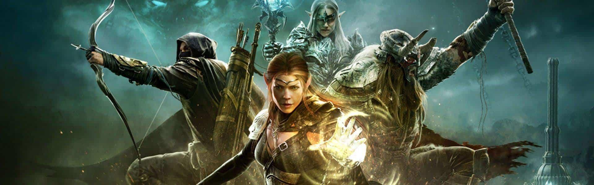 The Elder Scrolls 6 Release Date, Trailer, News and Rumors