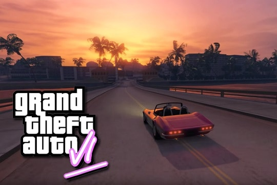 grand theft auto 6 release date
