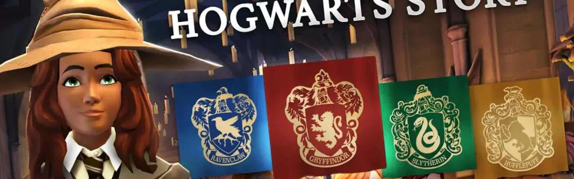 Harry Potter: Hogwarts Mystery Review – Everything That's Wrong With Mobile Gaming Today
