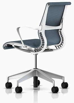 herman miller setu review