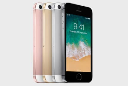 iphone se 2 review