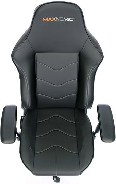 maxnomic leader chair