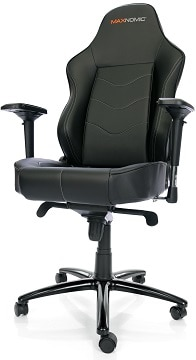 Photo of MAXNOMIC's Leader gaming chair