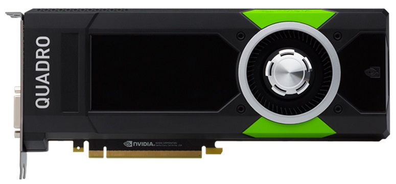 nvidia quadro for gaming