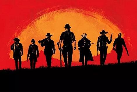red dead redemption rumors