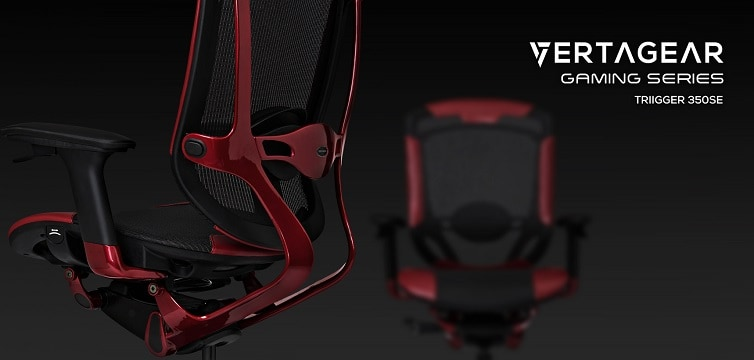 vertagear triigger 350 review