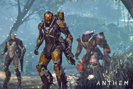 when does anthem release