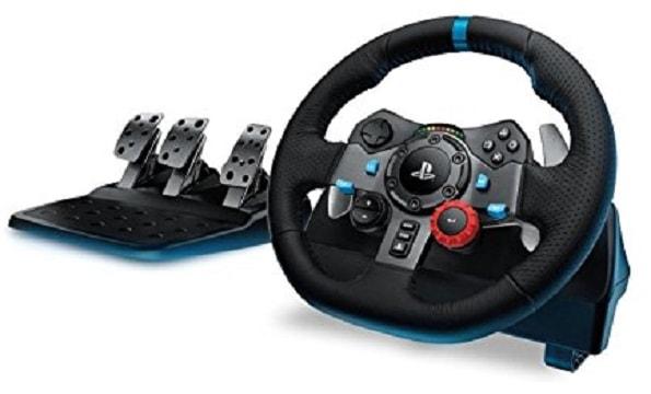 xbox one racing wheel