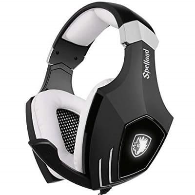 Sades A60 headset