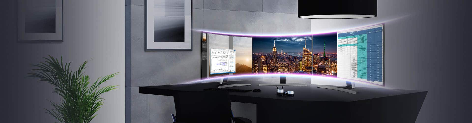 Is A Curved Monitor Worth It For Gaming?