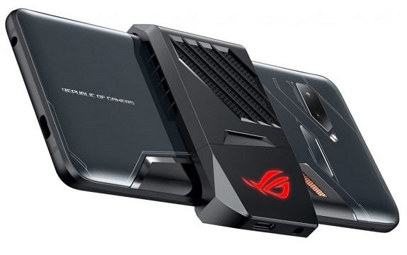 ASUS ROG Phone Review 2019 – The Ultimate Gaming Phone For 2019