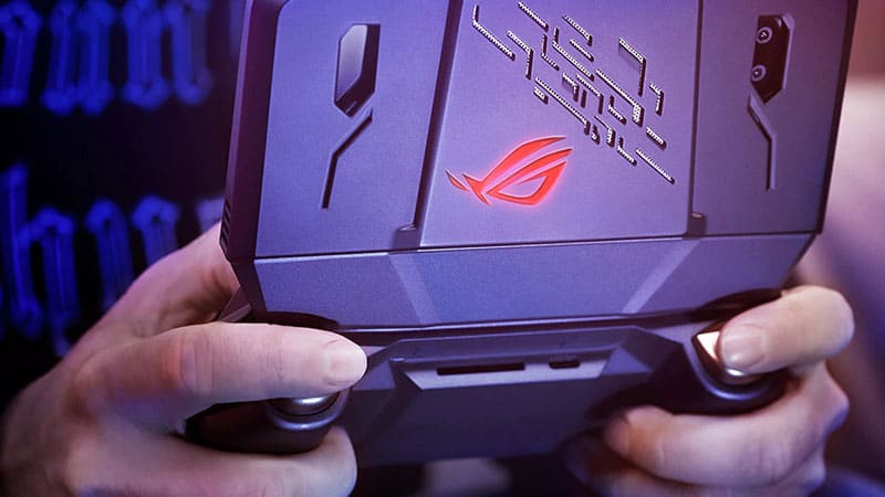 asus rog gaming phone