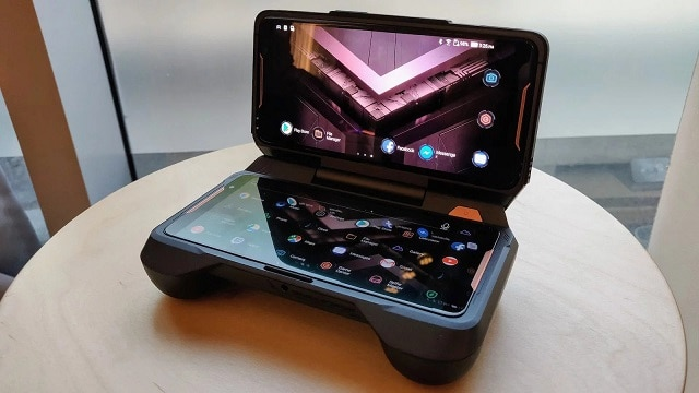 asus rog phone dock