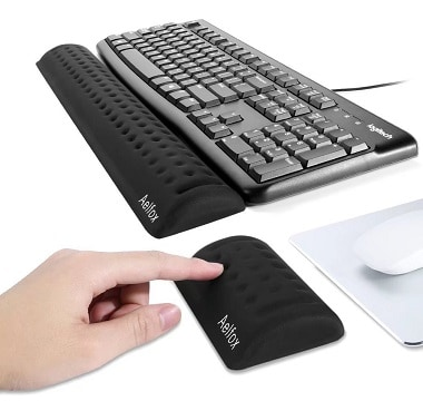 best gaming wrist rest