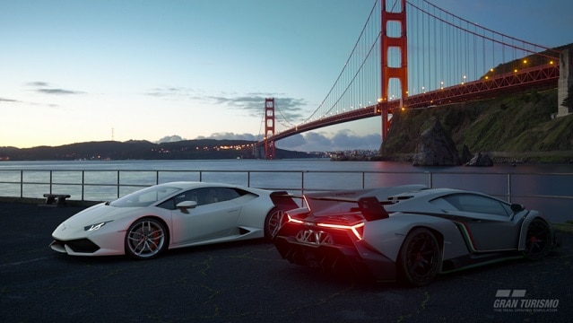 gran turismo 7 release date trailer news and rumors updated. Black Bedroom Furniture Sets. Home Design Ideas