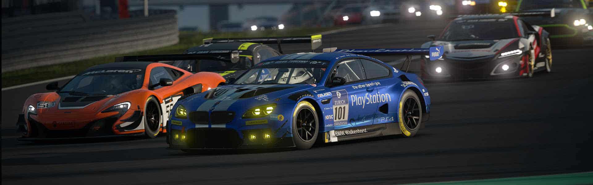 Gran Turismo 7 Release Date, Trailer, News and Rumors