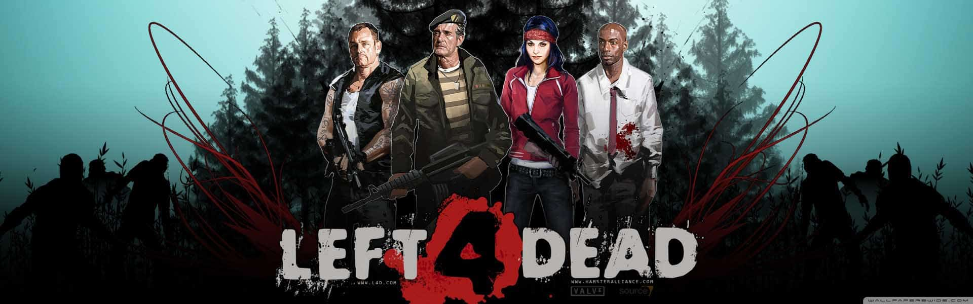 Left 4 Dead 3 Release Date, Trailer, News and Rumors
