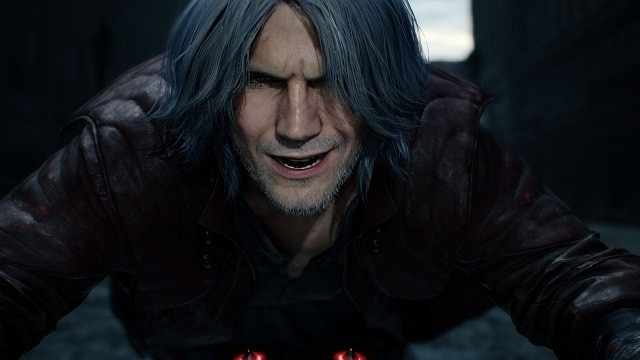 new devil may cry
