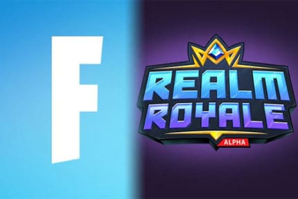 realm royale vs fortnite