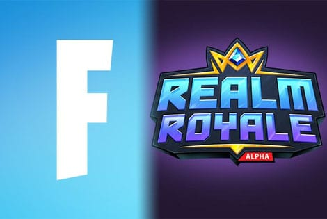Fortnite Vs Realm Royale Which One Is The Best Battle