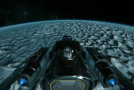 star citizen review