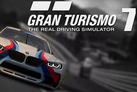 when does gran turismo 7 come out