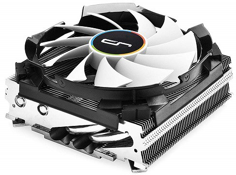 best low profile cooler