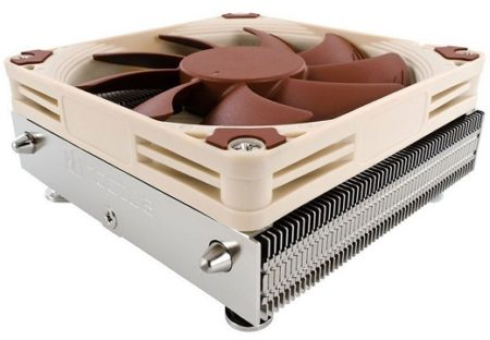 best low profile cpu cooler 2018