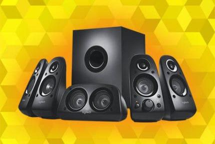 best surround sound system 2019