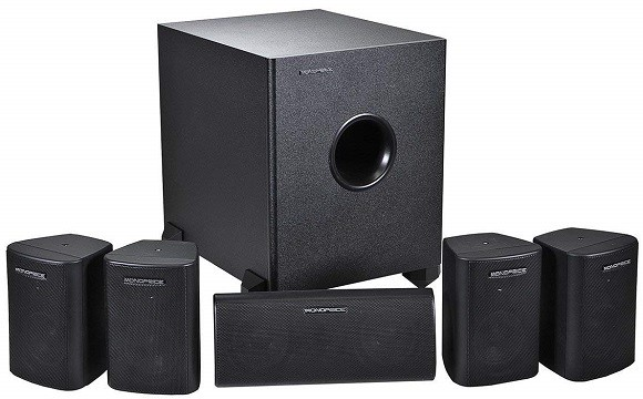 best surround sound system