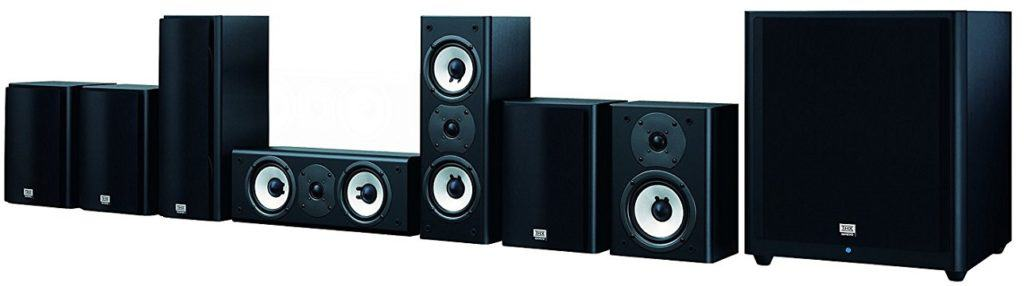 best wireless surround sound system
