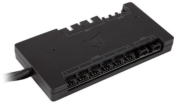 computer case fan controller