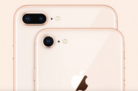 iphone 8 camera review