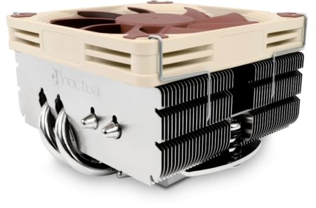 low profile cpu coolers