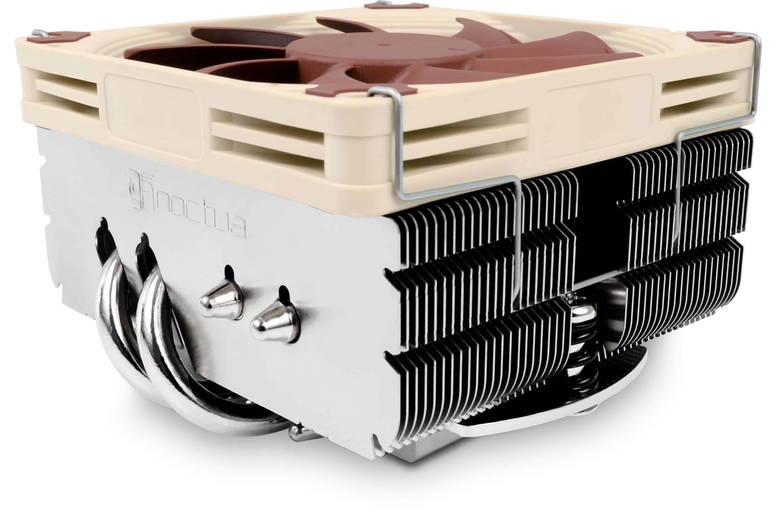 low profile cpu coolers