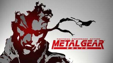 metal gear solid