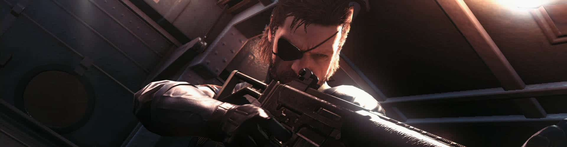Metal Gear Game Order – The Complete List