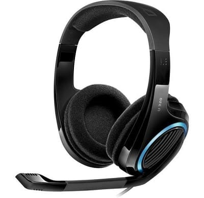 pc gaming headphones