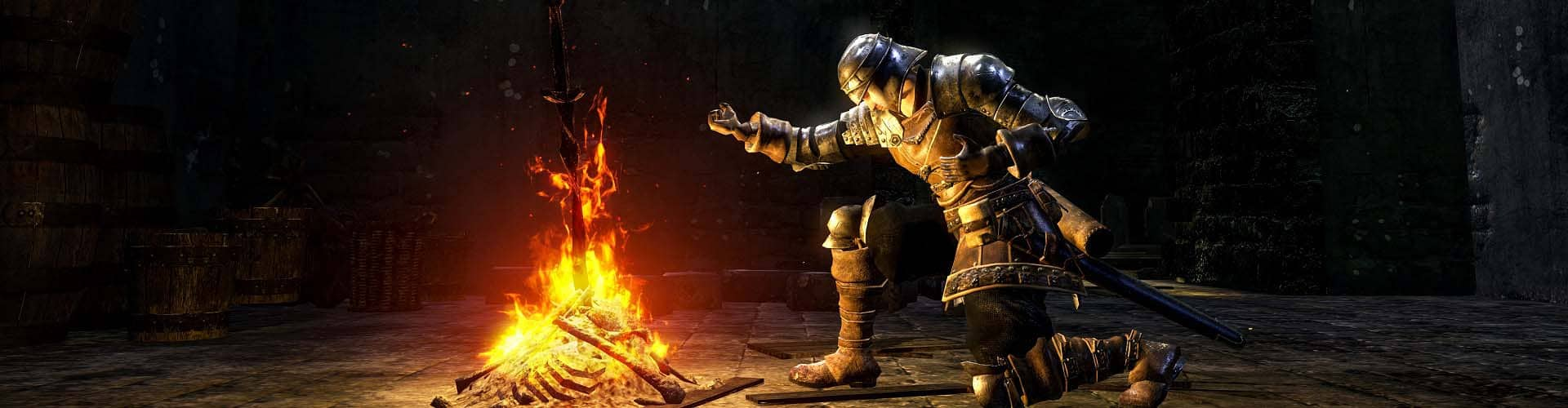 Dark Souls Game Order – The Complete List