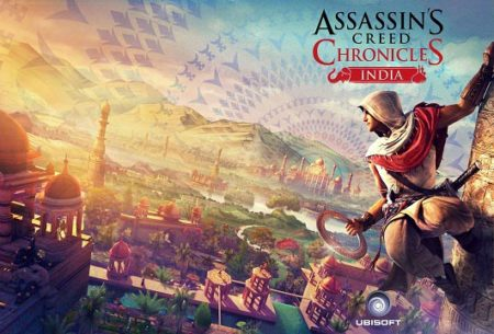 all assassin's creed games in order