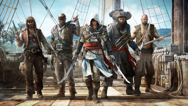 Assassin S Creed Game Order The Complete List Updated 2020