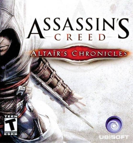 assassin s creed game order the complete list updated 2019